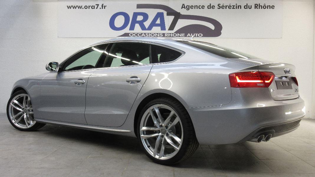 Audi A5 Sportback 2.0 Tdi 190 Clean Diesel Euro6 S Line ...