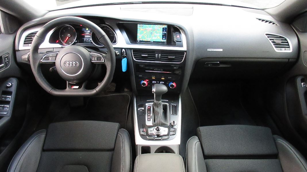 Image Result For Audi A Sportback Occasion