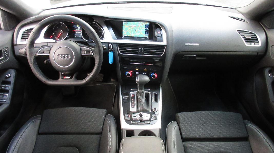 Audi A5 Sportback 2 0 Tdi 190 Clean Diesel Euro6 S Line