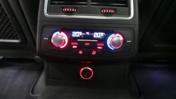 AUDI A7 SPORTBACK QUATTRO 5 PL 3.0 BITDI 313 S LINE QUATTRO TIPTRONIC