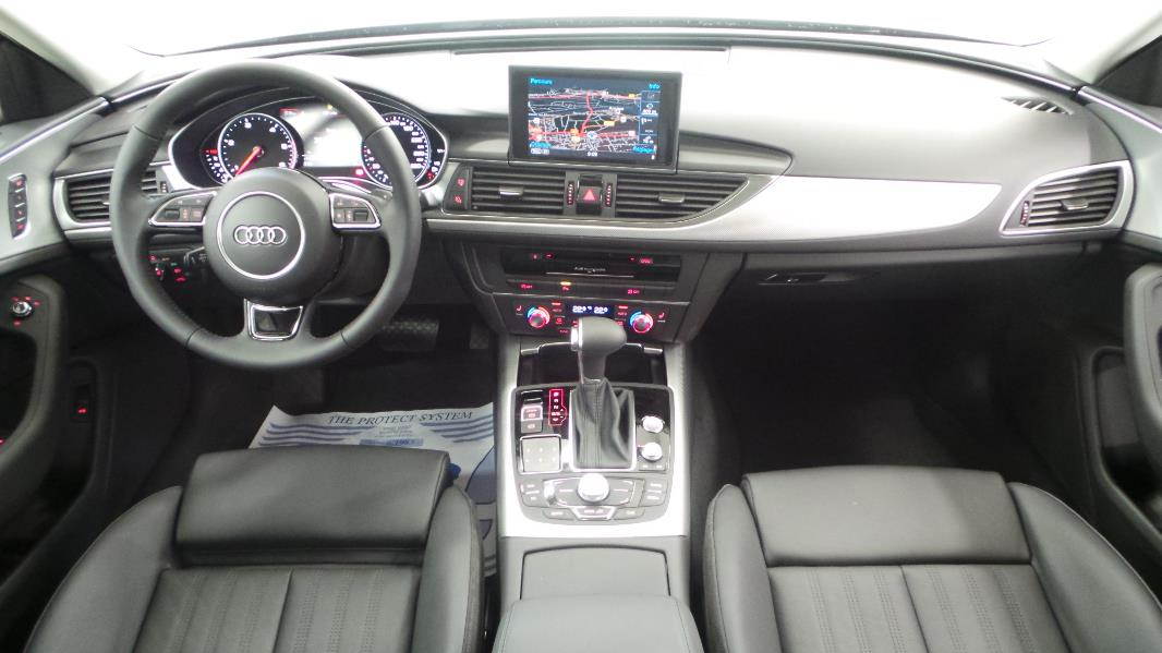 Interieur audi a3 occasion for Interieur cuir audi a6