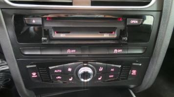 AUDI A4 AVANT QUATTRO 2.0 TDI143 DPF AMBIENTE