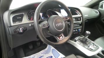 AUDI A5 QUATTRO 3.0 V6 TDI 245CH S LINE QUATTRO
