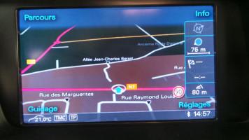 AUDI Q5 2.0 TDI 177 FAP S LINE QUATTRO S TRONIC7