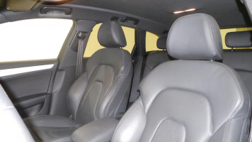 AUDI A4 ALLROAD 2.0 TDI 177CH AMBITION LUXE QUATTRO S TRONIC