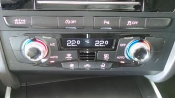 AUDI A5 SPORTBACK 2.0 TDI 150CH S LINE MULTITRONIC