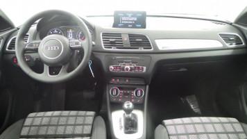 AUDI Q3 2.0 TDI 150 QUATTRO S TRONIC