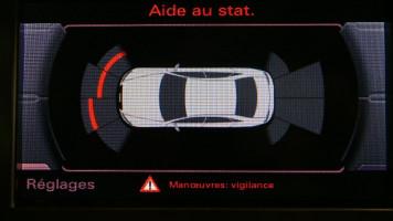 AUDI A5 SPORTBACK 2.0 TDI 190 CLEAN DIESEL EURO6 S LINE MULTITRONIC