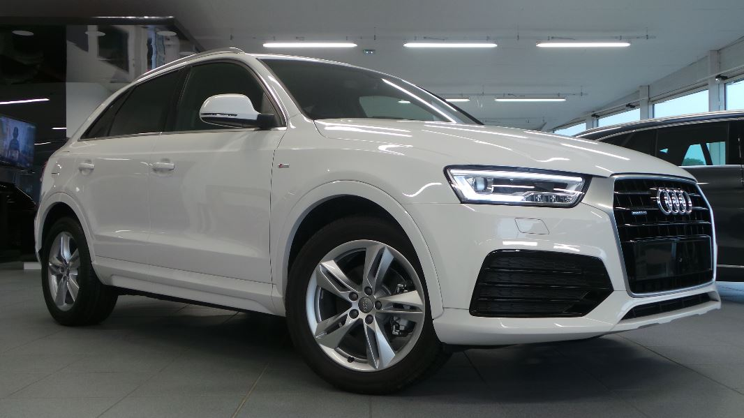 audi q3 2 0 tdi 184ch s line quattro s tronic 7 occasion mont limar drome ard che ora7. Black Bedroom Furniture Sets. Home Design Ideas