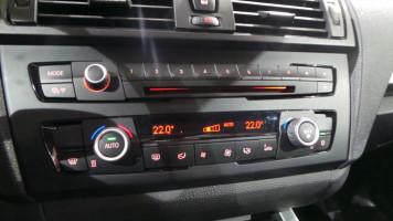 BMW SERIE 1 (F21/20) 118DA 143CH LOUNGE PLUS 5P