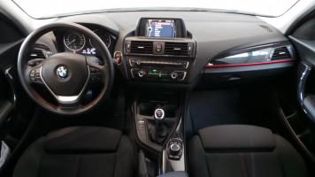 BMW SERIE 1 (F20) 116D SPORT 5P