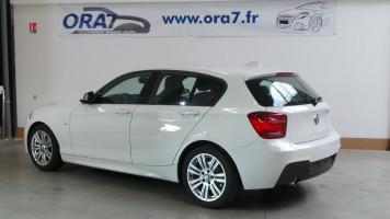 BMW SERIE 1 (F21/20) 118DA 143CH M SPORT 5P