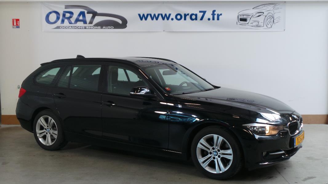 BMW SERIE 3 TOURING (F31) 320D 184CH SPORT d'occasion dans votre centre ORA7