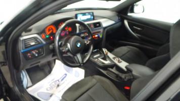 BMW SERIE 3 (F30) 330DA 258CH M SPORT