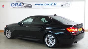 BMW SERIE 5 (F10) 530DA SPORT DESIGN