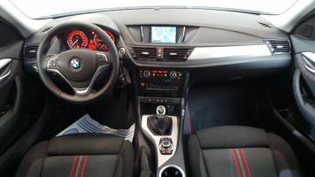 BMW X1 (E84) XDRIVE18D 143CH SPORT