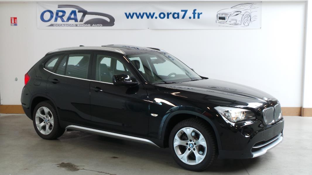 BMW X1 (E84) XDRIVE23DA CONFORT d'occasion dans votre centre ORA7
