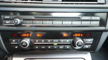 BMW SERIE 5 (F10) 535DA XDRIVE 313CH M SPORT