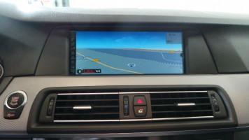 BMW SERIE 5 (F10) 520DA SPORT DESIGN