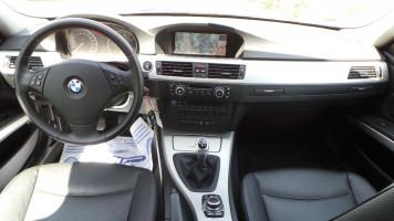BMW SERIE 3 TOURING (E91) 320XD EDITION EXECUTIVE