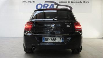 BMW SERIE 1 (F21/20) 120D 184CH SPORT 5P