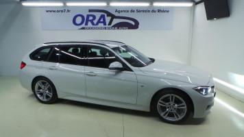 BMW SERIE 3 TOURING (F31) 318DA 143CH M 143CH SPORT