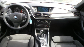 BMW X1 (E84) XDRIVE20DA 184CH M SPORT