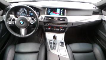 BMW SERIE 5 (F10) 520DA XDRIVE 184CH M SPORT