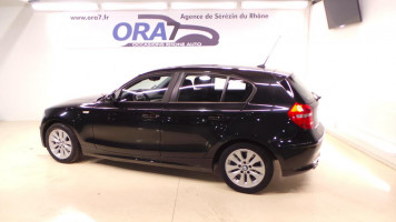 BMW SERIE 1 (E81/87) 118D PREMIERE 5P