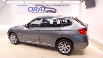BMW X1 (E84) XDRIVE18D SPORT DESIGN