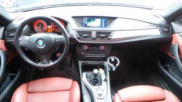 BMW X1 (E84) XDRIVE23D SPORT DESIGN