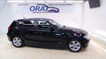 BMW SERIE 1 (E81/87) 118D EDITION CONFORT 5P