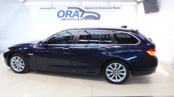 BMW SERIE 5 TOURING (F11) 530D XDRIVE EXCLUSIVE