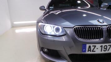 BMW SERIE 3 COUPE (E92) 330DA 245CH SPORT DESIGN
