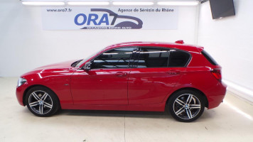 BMW SERIE 1 (F21/20) 118I 170CH SPORT 5P