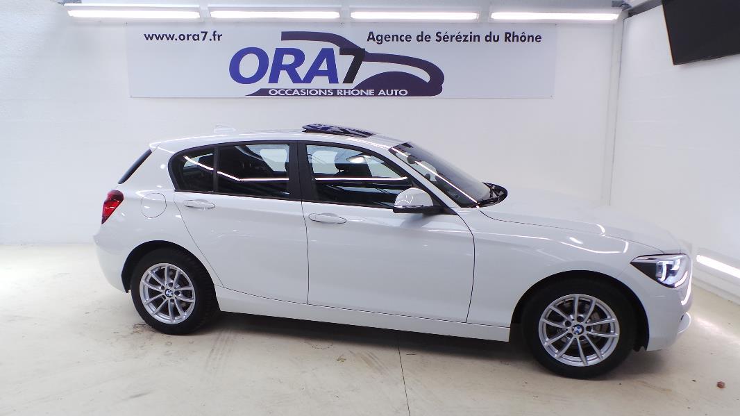 BMW SERIE 1 (F21/20) 116D 116CH EXECUTIVE 5P d'occasion dans votre centre ORA7