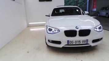 BMW SERIE 1 (F21/20) 116D 116CH EXECUTIVE 5P