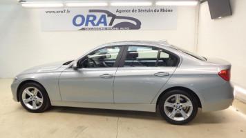 BMW SERIE 3 (F30) 318DA 143CH EXECUTIVE