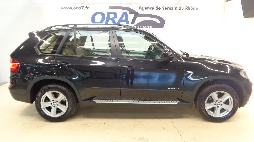 BMW X5 (E70) XDRIVE30D d'occasion dans votre centre ORA7