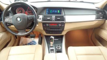 BMW X5 (E70) XDRIVE30D