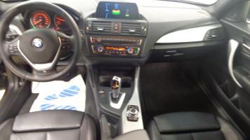 BMW SERIE 1 (F21/20) 125DA 218CH M SPORT 3P