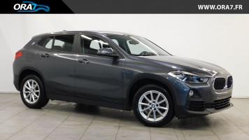 BMW X2 d'occasion disponible chez votre concessionnaire ORA7