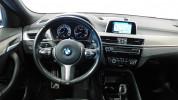 BMW X2 SDRIVE18DA 150CH M SPORT EURO6D-T 118G