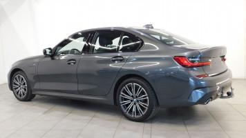 Nouvelle BMW SERIE 3 (G20) 330EA 292CH M SPORT 10CV