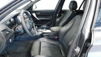 BMW SERIE 1 (F21/F20) 118DA 150CH M SPORT 5P EURO6C