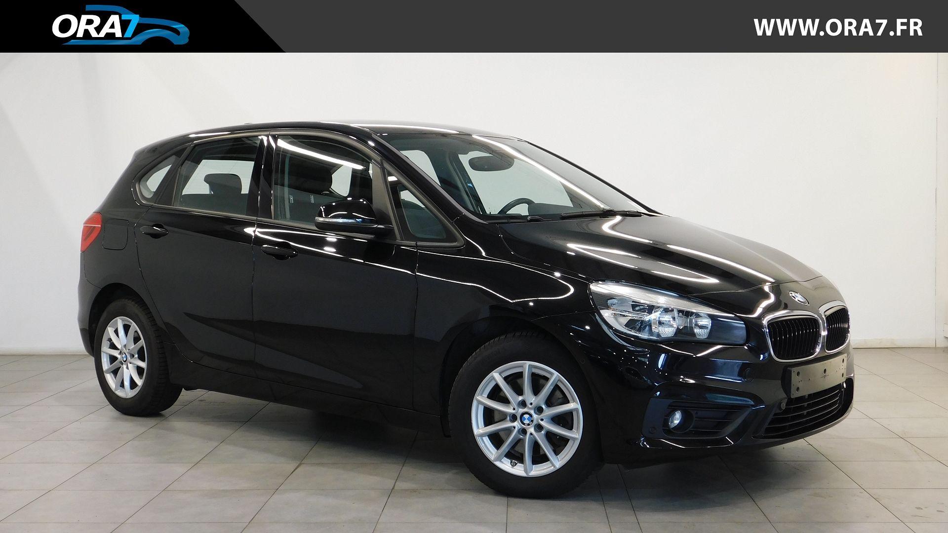 BMW SERIE 2 ACTIVETOURER (F45) 220DA 190CH BUSINESS d'occasion dans votre centre ORA7