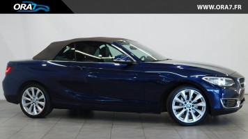 BMW SERIE 2 CABRIOLET d'occasion disponible chez votre concessionnaire ORA7