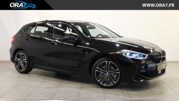 BMW SERIE 1 d'occasion vendu chez votre concessionnaire ORA7