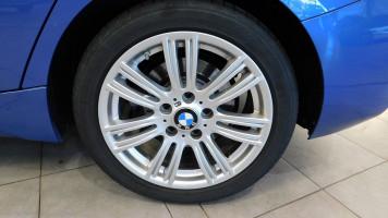 BMW SERIE 1 (F21/F20) 120IA 184CH M SPORT 5P