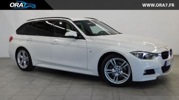 BMW SERIE 3 TOURING d'occasion disponible chez votre concessionnaire ORA7